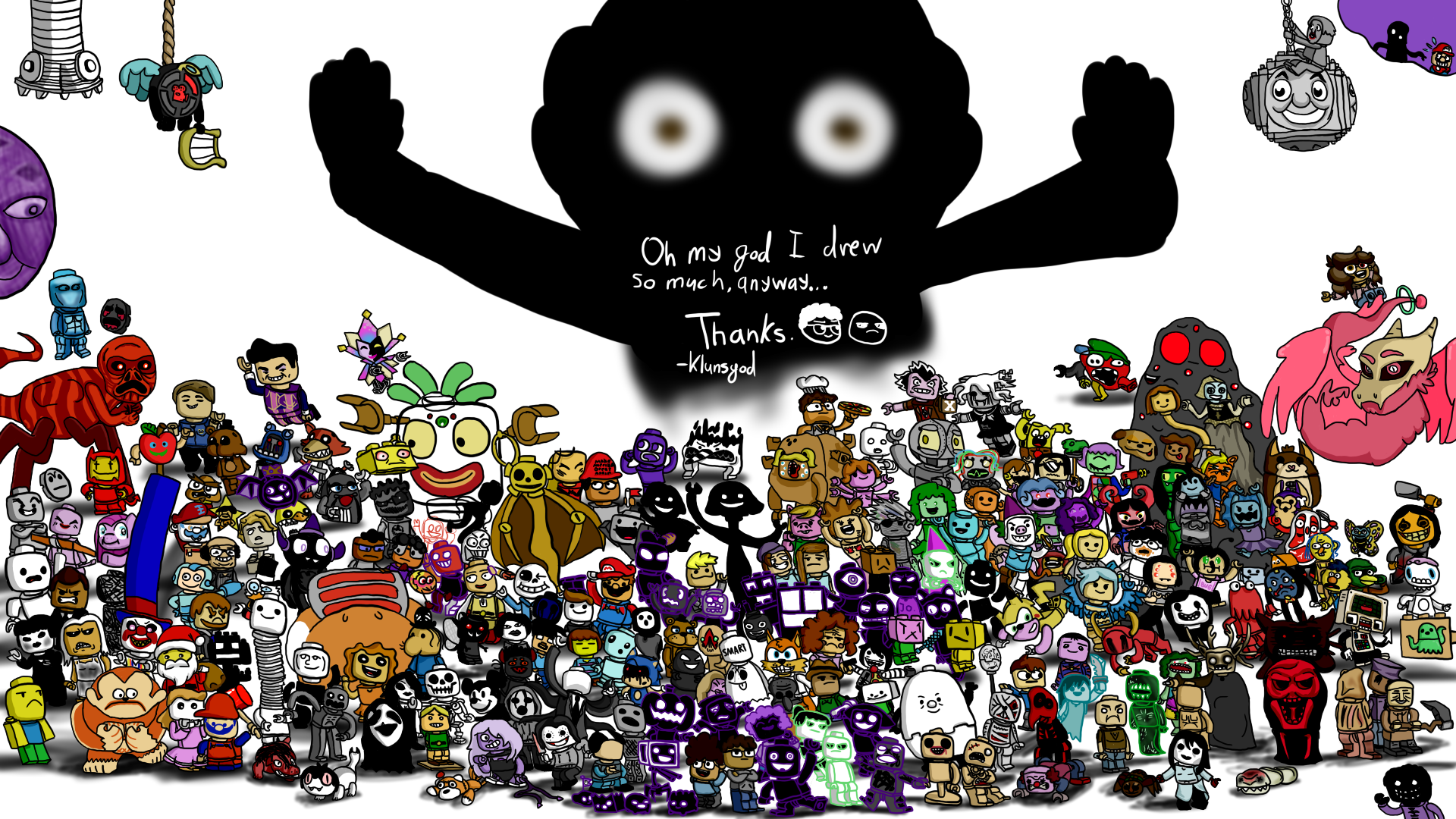 Nox Timore Roblox Remembrance By Klunsgod On Deviantart