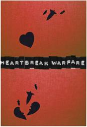 Heartbreak warfare by SpongySponge