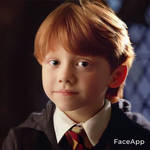 Ron and Hermione's son1