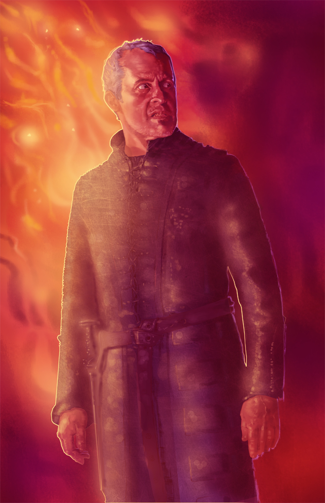 Stannis by amherman