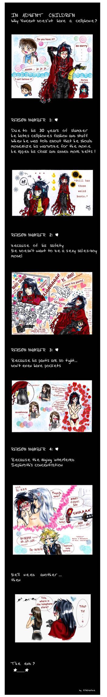 .:THE  REASON:. by V-Valentine