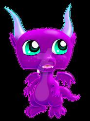 Chibi Dragon (2015)