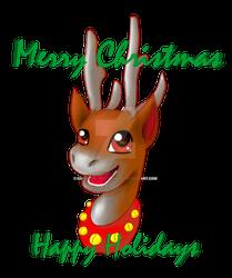 Merry Christmas - Happy Holidays (2015)
