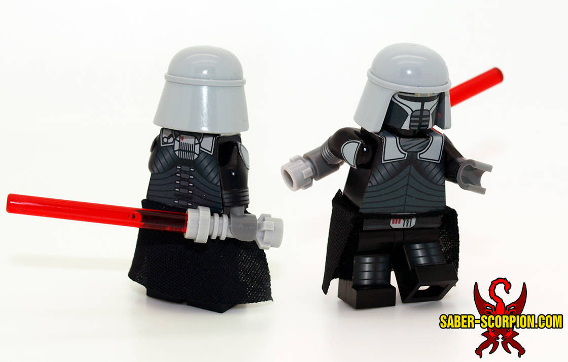 Lego Minifig Camera : Lord starkiller lego minifig by saber scorpion on deviantart