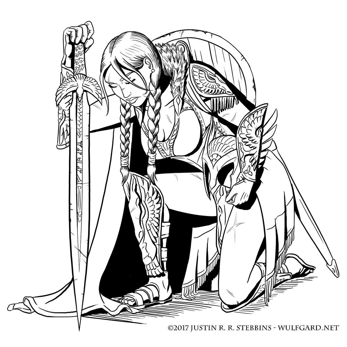 inktober__valkyrie_by_saber_scorpion-dbp