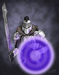 Commission: Destiny Titan