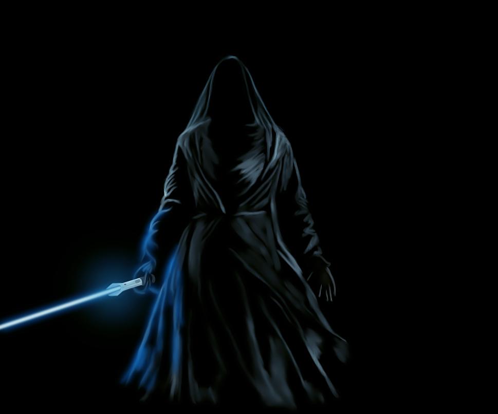 Jedi guardian by adrian911