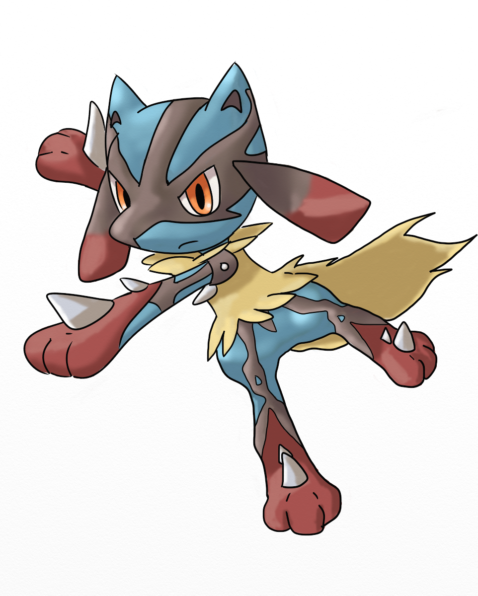 Mega pokemon favourites by theemeralddiamond on deviantart - Mega evoulution ...