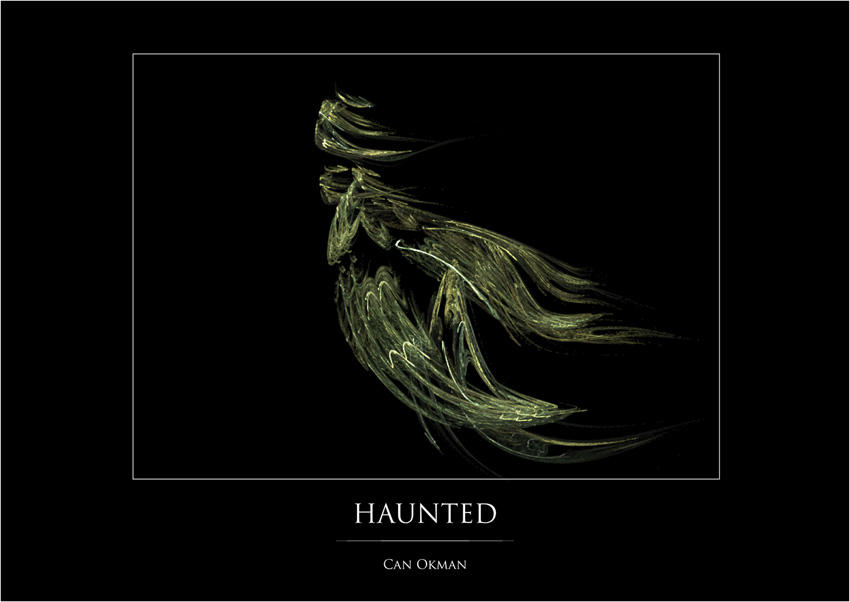 Haunted by Egzanimus