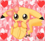 sweet Pikachu