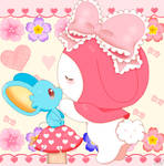My Melody And Flat