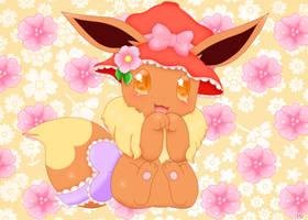 cute Gracie by jirachicute28