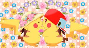 spring love