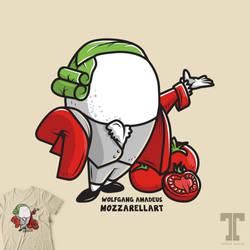 Mozzarellart