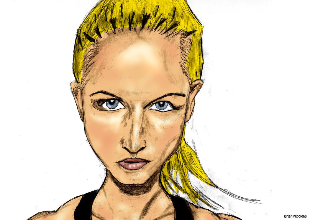 Zuzana Light Face Color by Bicabo on DeviantArt