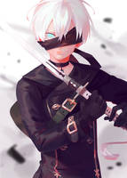 9S by LengYou