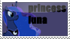 Princess Luna Stamp by everyday-im-wumboing