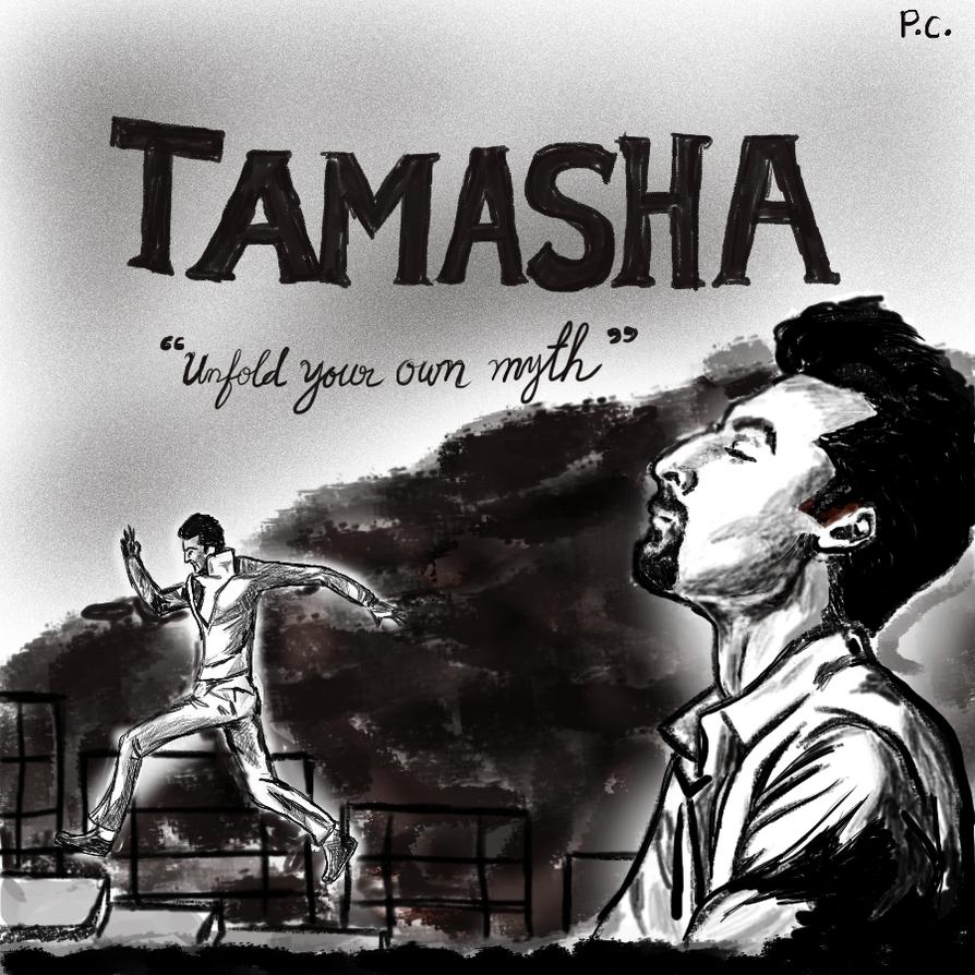 Tamasha by easy1618 on DeviantArt