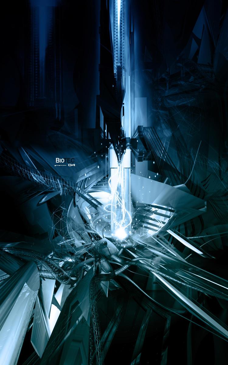 - BioTec - by 3image