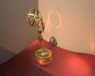 Emmy Awards by amq91