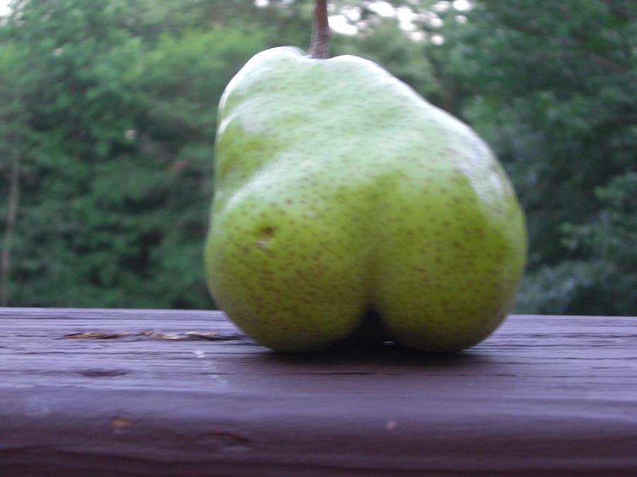 Image result for Butt fruit
