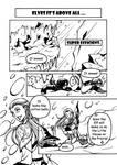 Narcissistic Legolas LOTR p.2
