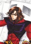 Actarus - The Euphor Prince -