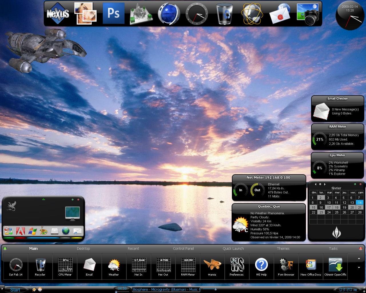 Winstep Xtreme 18 Free Download - PC Wonderland