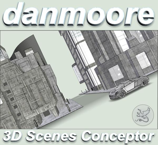 danmoore's Profile Picture
