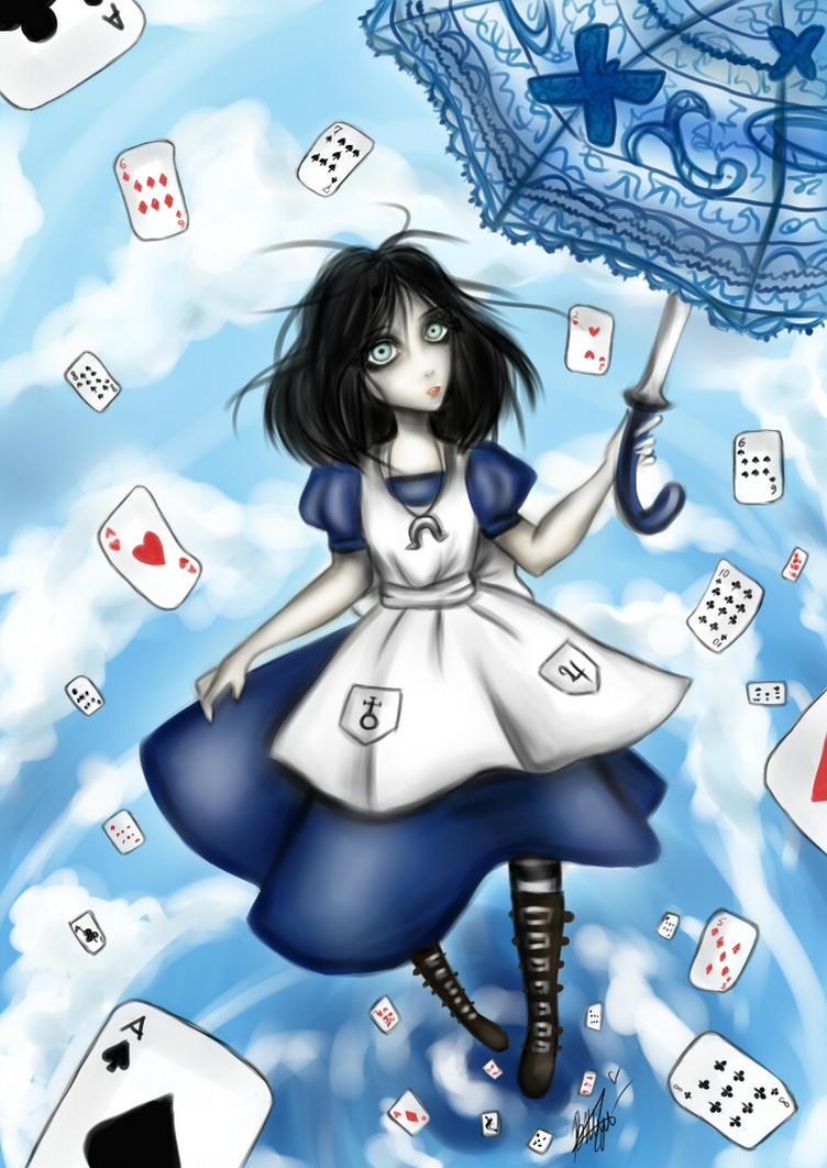 Alice by Himari-chan