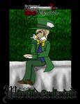 Wiglaf in Wonderland The 2nd by liliy