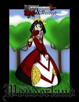 Wiglaf in Wonderland The Third by liliy