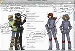 WAM - Gender Confused Boys