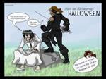 WAM - Happy Halloween II