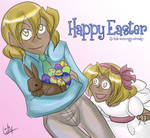 WaM - Happy Easter 2010