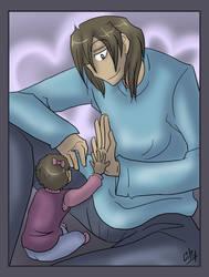 WaM - Daddy Ricky by liliy