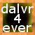dalvr4ever icon by Sira-Belpios