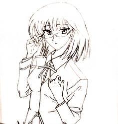 Yakumo by mirkz2005