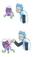 PokeProblems 1 by In-The-Machine