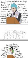 Pokemon: Speaking Skillz by In-The-Machine