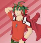 Osiris Red Yuya