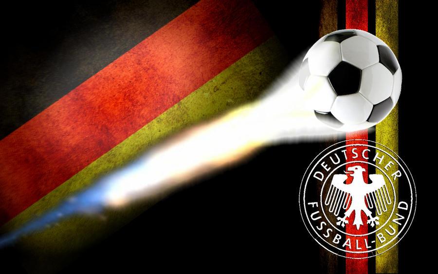 fussball deutsch