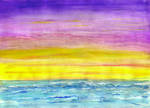 Sky, Sea