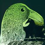 Greenbird Black