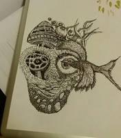 Meet Cap'n Birdseye