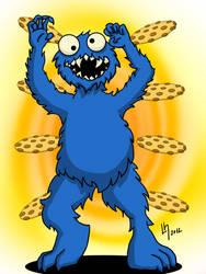 COOOOOOOKIES!!! by Ryanis