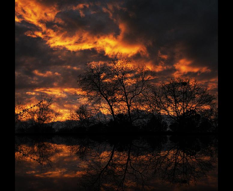 Armageddon by shebid