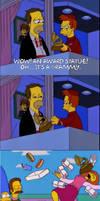 Simpsons Shitposting - Maude Dies 2