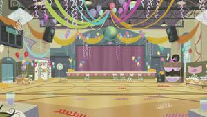 CHS Gymnasium Background