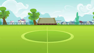 CHS Soccer Pitch Background